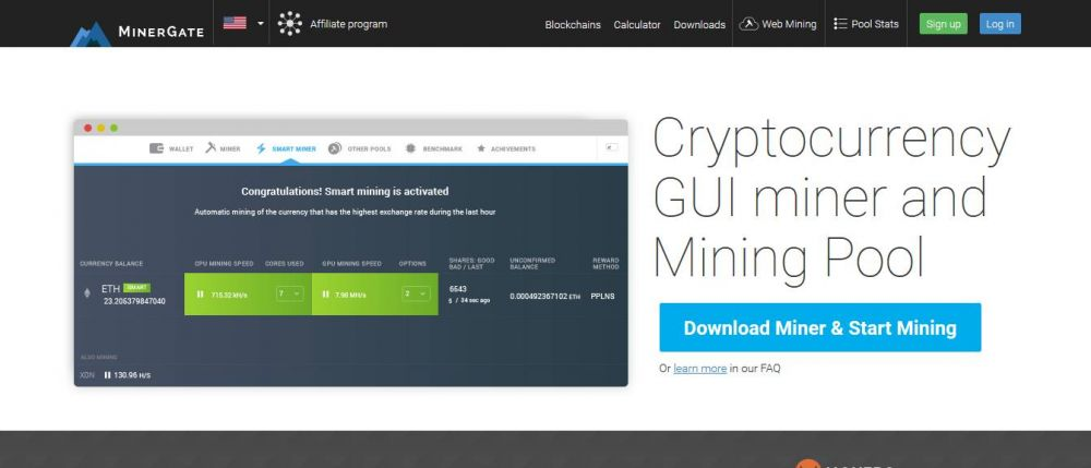 Bitminer review