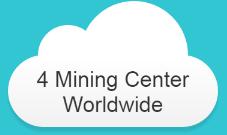 Bitsrapid mining centers