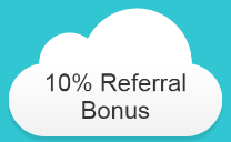 Bitsrapid 10% referral bonus