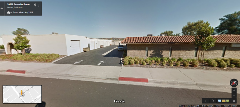 Eobot on Google Maps