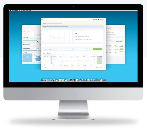 Hashflare platform