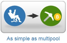 Nicehash as simple as a multipool