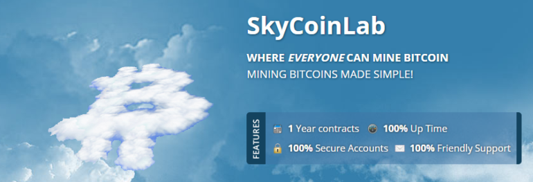 Skycoinlab for everyone