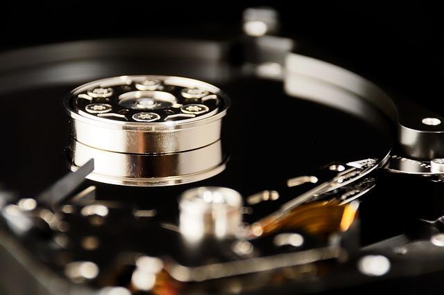 Cloud mining hardware